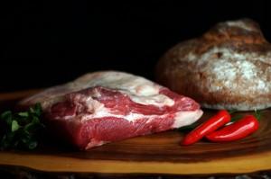 Beef Brisket, ein klassisches BBQ Stück